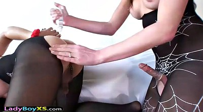 Ladyboy, Blowjobs, Asian ladyboy