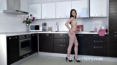 Kitchen, Striptease