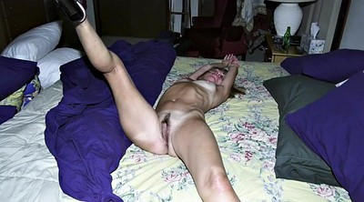 Amateur mature wife, Hairy wife