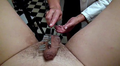 Cbt, Doctor, Sounding, Anal fisting, Double fist