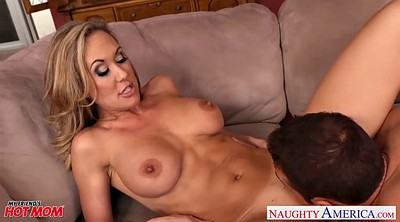 Brandi love, Brandi, Mom riding