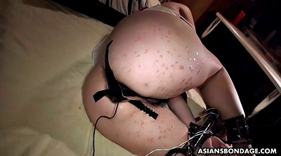Slave, Pain, Japanese bondage, Japanese slave, Painful, Asian slave