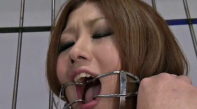 Bj, Prison, Japanese foot