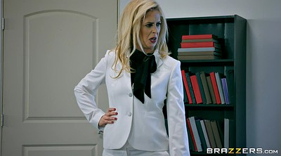 Office, His wife, Clothed sex