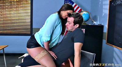 Brazzers, Nylons, Chase