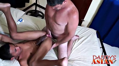 Daddy gay, Asian gay