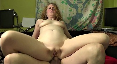 Uk milf, Homemade anal