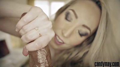 Homemade interracial, Jerking off, Homemade pov, Candy, Interracial homemade