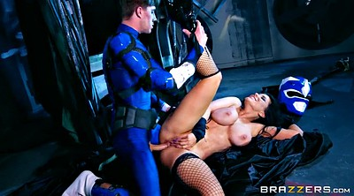 Romi rain, Gloves, Cosplay anal