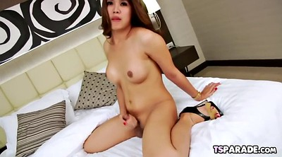 Asian solo, Tranny toys