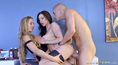 Kendra lust, Nicole aniston, Kendra, Kendra lust threesome, Aniston