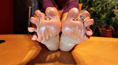 Mature footjob, Mature feet