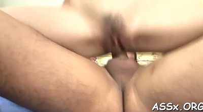 Japanese riding, Japanese anal