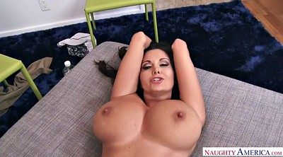 Ava addams, Ultimate