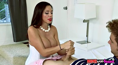 Boobs, Ariella ferrera, Latina milf, Hell, Colombian