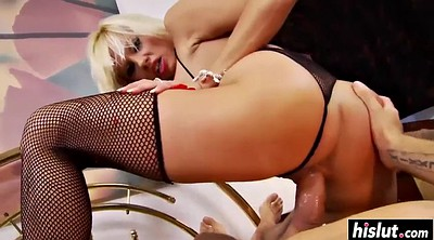 Booty, Thorn, Michelle thorne