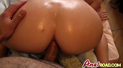 Dick, Big ass anal, Ball, Gape