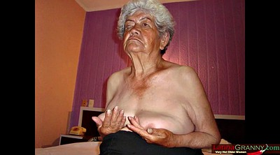 Granny hairy, Picture