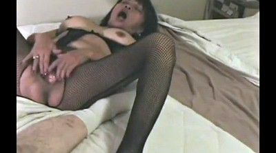 Asian milf, Asian blowjob