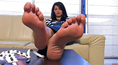 Japanese bdsm, Worship feet, Foot slave
