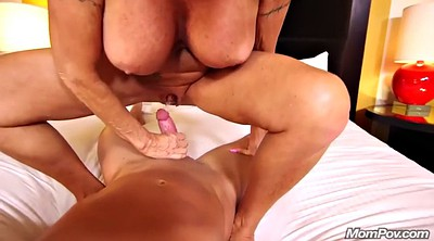 Anal mature, Mature mom, Big tits mom, Mom pee