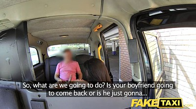 Fake taxi, Pee face