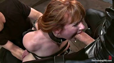 Insertion, Redhead milf, Inserting
