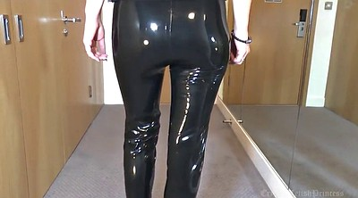 Latex, Stilettos