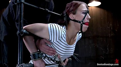 Spanking, Tied up