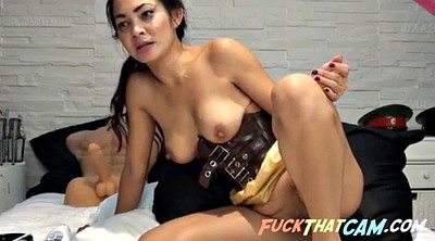 Anal solo, Asian webcam