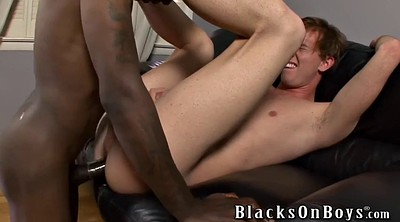 Forced, Force, Black gay