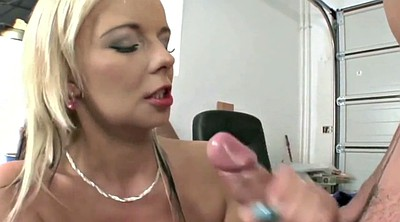 Handjob compilation, Swallowing