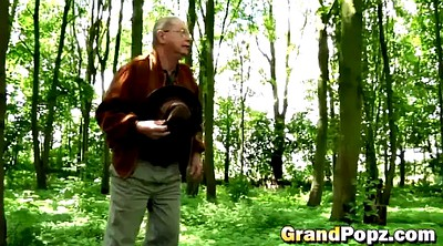 Grandfather, Forest