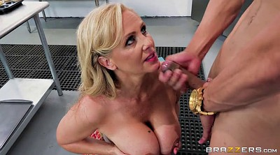 Julia ann, Big cook, Cook, Anne