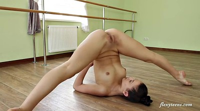 Beauty, Ballet, Flexible