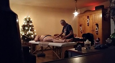 Mature massage, Bbw massage