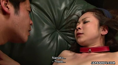 Nipple fuck, Japanese nipple