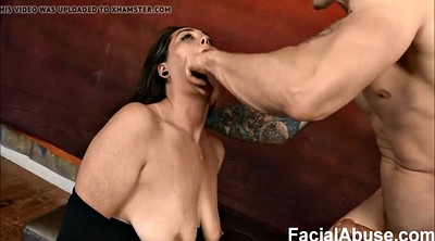 Deep throat, Deep, Face fuck