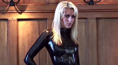 Catsuit, Bdsm latex