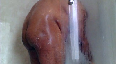Bear, Funny, Bbw shower, Son and, Hairy bbw, Gay bear