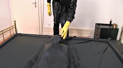 Bizarre, Boot, Gloves, Latex bdsm