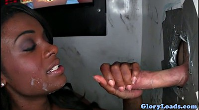 Hardcore, Ebony masturbation, Ebony
