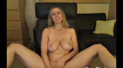 Webcam solo, Solo milf