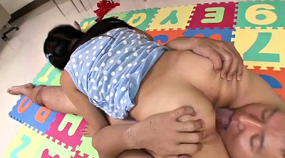Asian compilation, Japanese teen