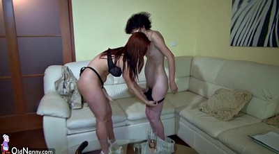Oldnanny, Old and young lesbians, Old and young lesbian, Old and young, Lesbian masturbation, Granny sexy