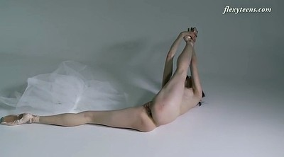 Flexible, Nude, Ballerina