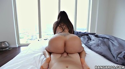 Lela star, Big booty, Video, Full video