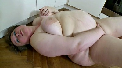 Granny solo, Hairy solo, Bbw chubby