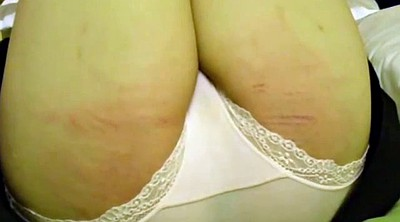 Wife spanking, Strapping, Spanking wife, Strap