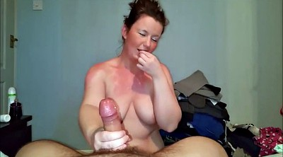 Eating, Amateur wife